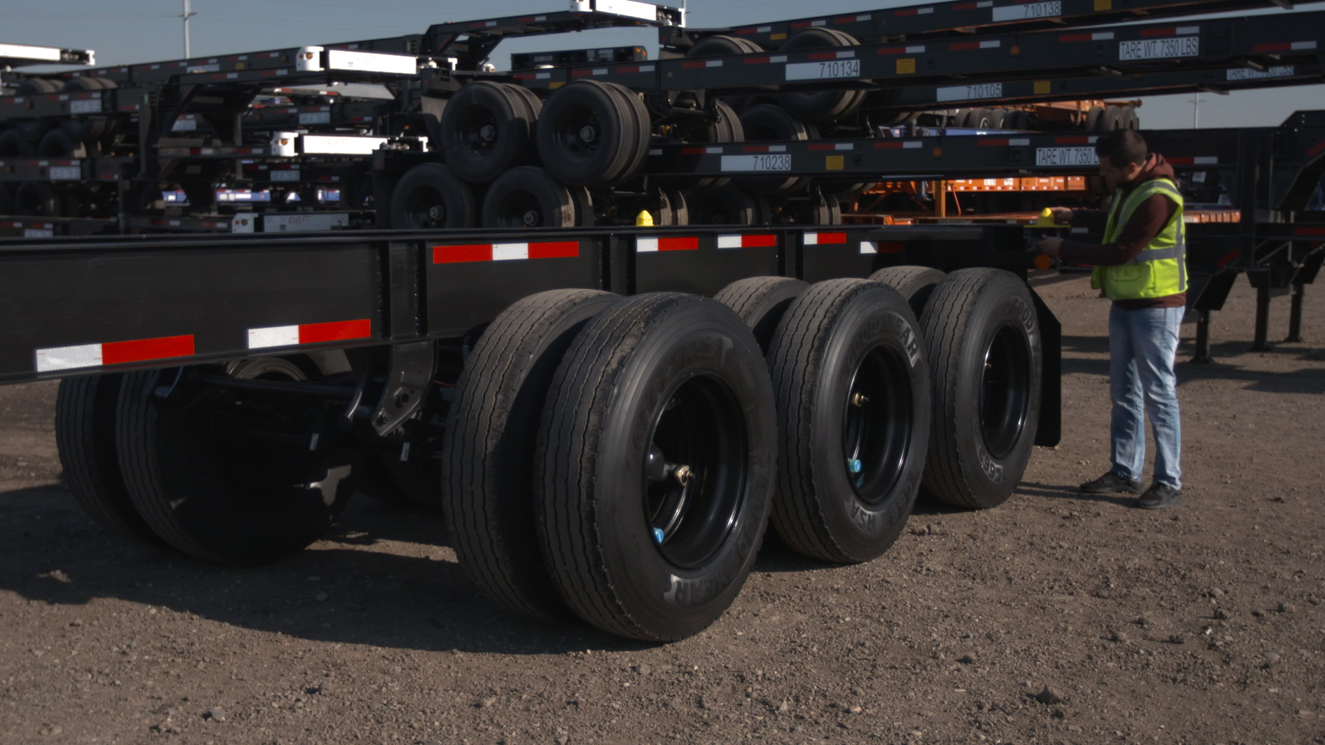 How we help motor carriers direct chassislink inc for Motor carrier service inc