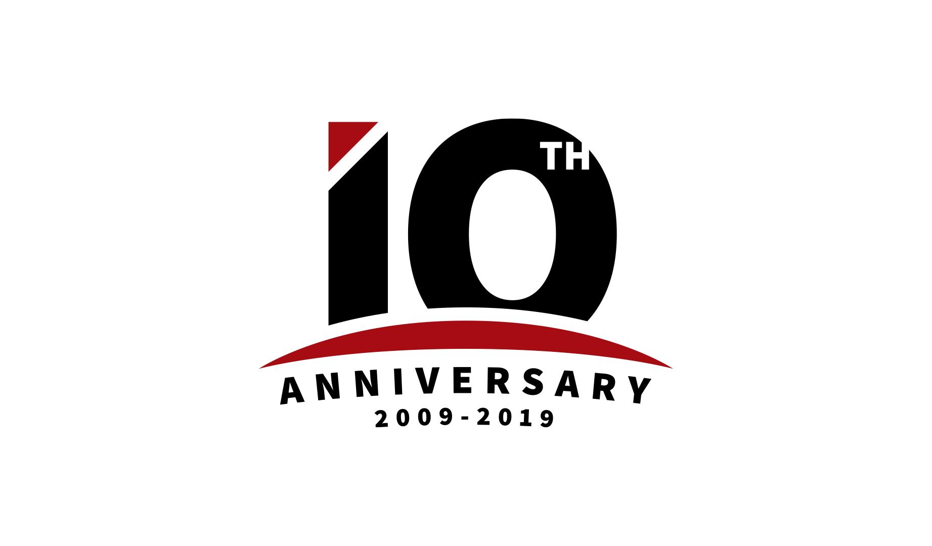 DCLI's 10th Anniversary